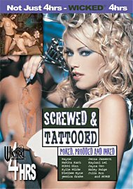 Screwed & Tattooed (53351.1)